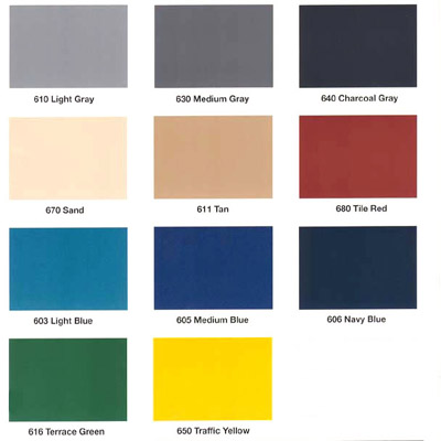 Sherwin Williams Concrete Stain Colors 2017 Grasscloth